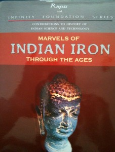 marvels of Indian iron